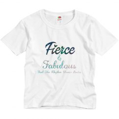 Youth Fierce & Fabulous