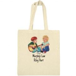 Murphy's Law bag