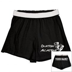Theatre shorts