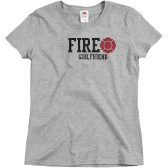Firefighter Girlfriend