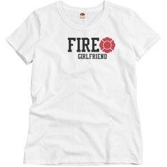 Firefighter Girlfriend