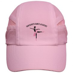 SBDA Jogger hat w/ dancer