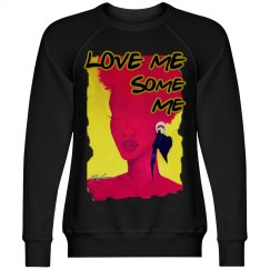 Love Me Sweatshirt