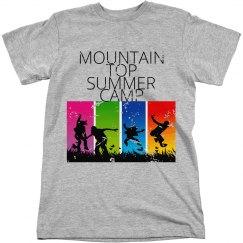 Mountain Top Summer Camp