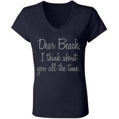 Dear Beach