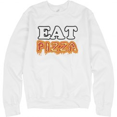 Eat Pizza