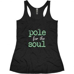 pole for the soul
