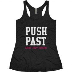Push Past
