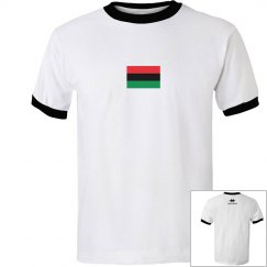 The Refine Men: National Heritage T (Pan African)