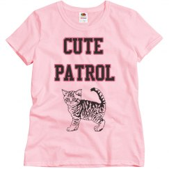 Cute Patrol