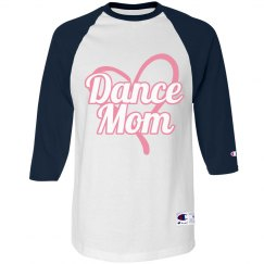 Adult Dance Mom Shirt