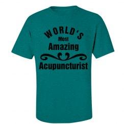 Amazing Acupuncturist