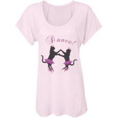 Dance Ballet Cats