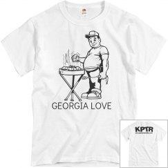 Georgia Love