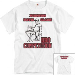 REUNION BBQ COMP