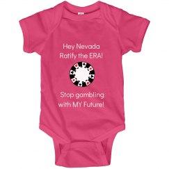 Ratify the ERA Nevada