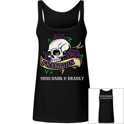 Fraktion Dark&Deadly Tank