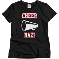 Cheer Nazi