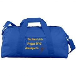 Petite/ Mini Company Duffle Bag