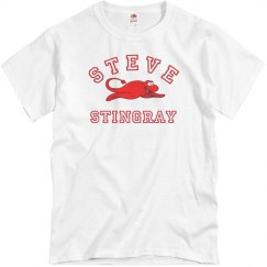 STEVE STINGRAY