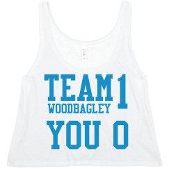 Team 1 You 0