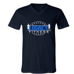 Legacy V Neck Shirt