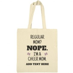 Carry It All Cheer Mom