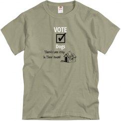 Vote Dogs