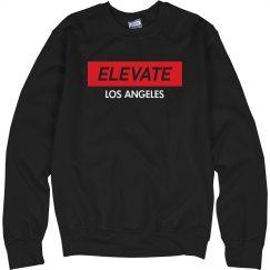 ELEVATE- LOS ANGELES