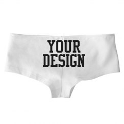 Design Custom Hotshorts