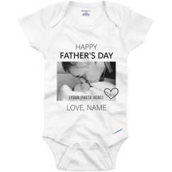 Your Photo Custom Father's Day