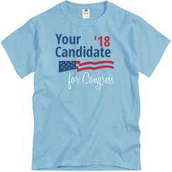 Your Candidate