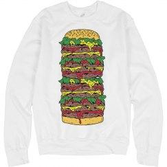 Tower of Cheeseburger