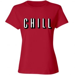 Netflix and Chill Misses