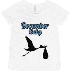 December Baby (boy)