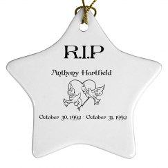 R.I.P tribute