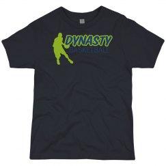 Dynasty Basketball