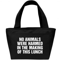 A Vegetarian or Vegan Lunch Gift