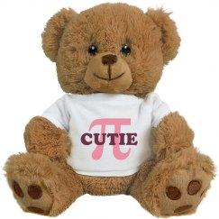 Cutie Pi Math Fun