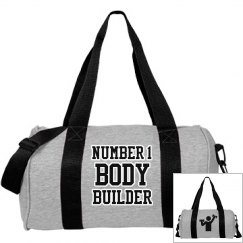#1 Body Builder