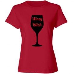 Winey Bitch