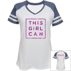 Team Fit Girl Tee
