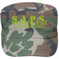 S.A.P.S. Hat