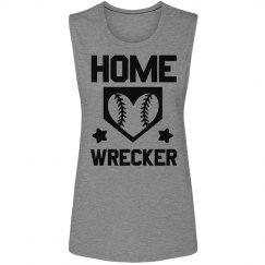 I'm A Softball Wrecker