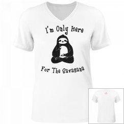 Honest Sloth