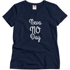 Neva No Day