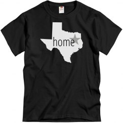 Texas Home Tee