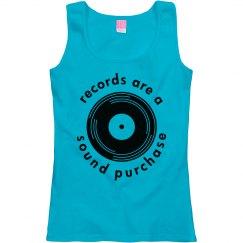 Records Are a Sound
