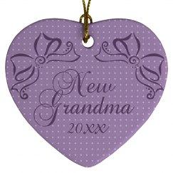 New Grandma