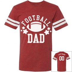 Cool Football Dad
